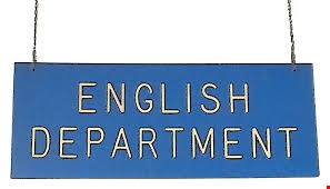 Department of English at Bigy