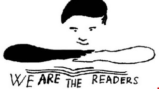 Worksheets We are the readers